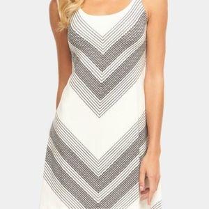 Tart Collections Harper Chevron Dress